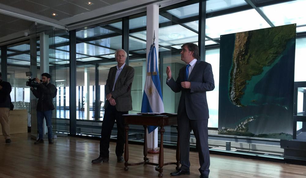 Pescados y Mariscos Argentinos: ¡Sabores que te hacen bien!