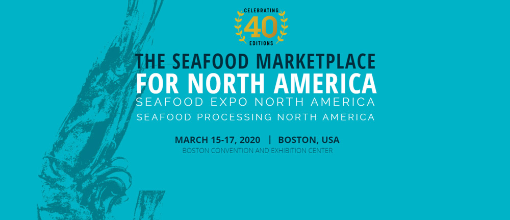 Seafood Expo North America 2020